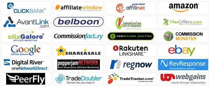 What Are The Best Affiliate Networks To Work With?