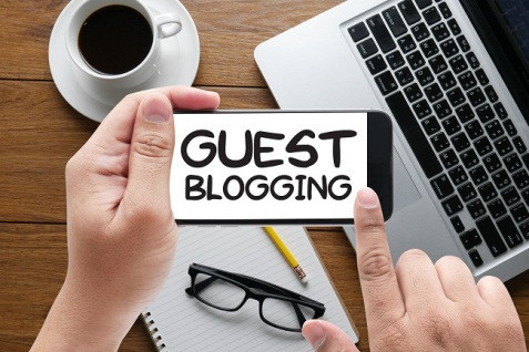 Getting Started With Guest Blogging