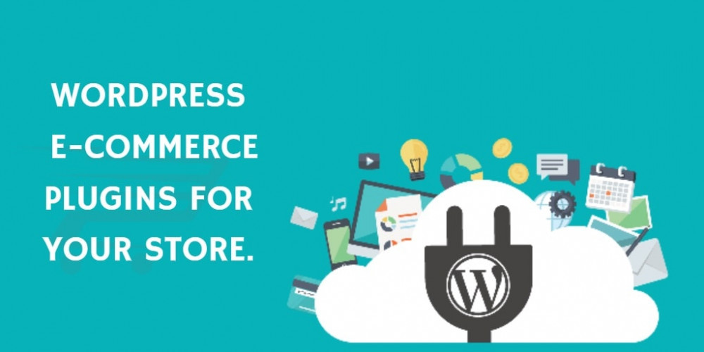 Why Use WordPress Ecommerce Plugins?