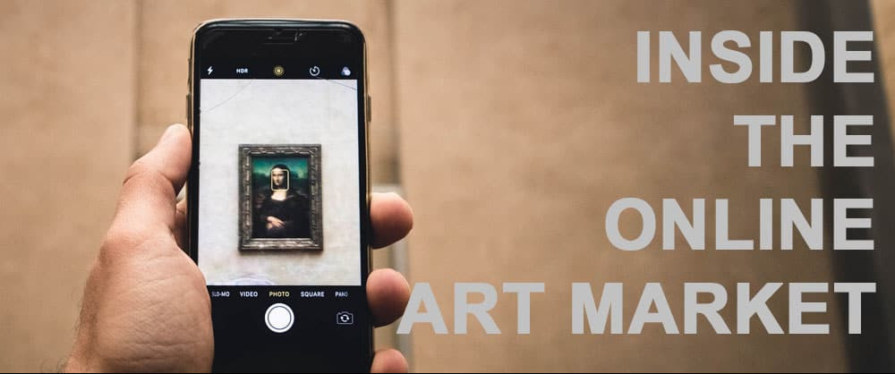 Sell Art In Online Marketplaces