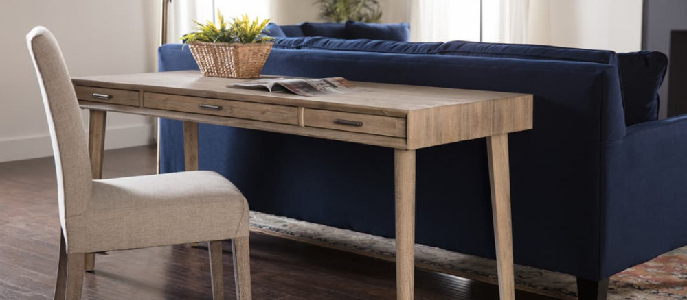 Different Types Of Desks To Suit Different Needs