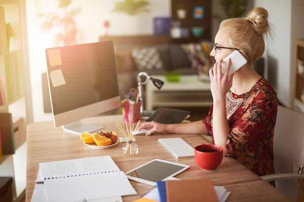 Advantages Of Starting A Freelancing Business