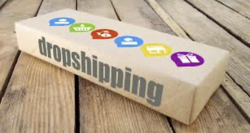 Dropshipping As A Side Hustle