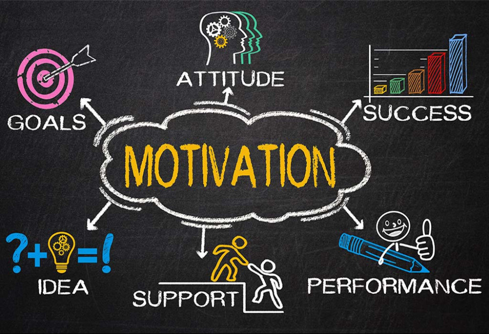Tips For Staying Motivated At Work