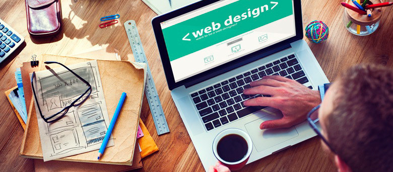 How To Create A Business Website