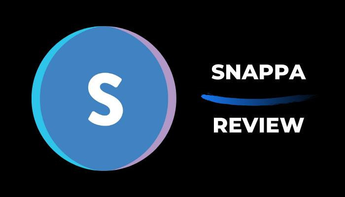 Snappa Review
