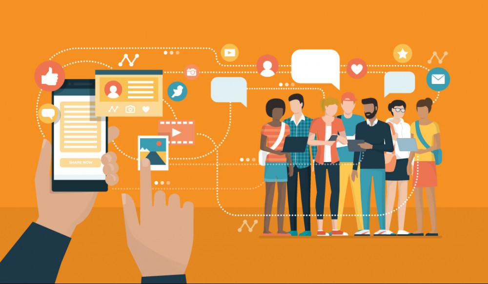Importance Of Social Media Content