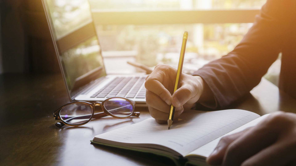 Best Tips For Creative Writers