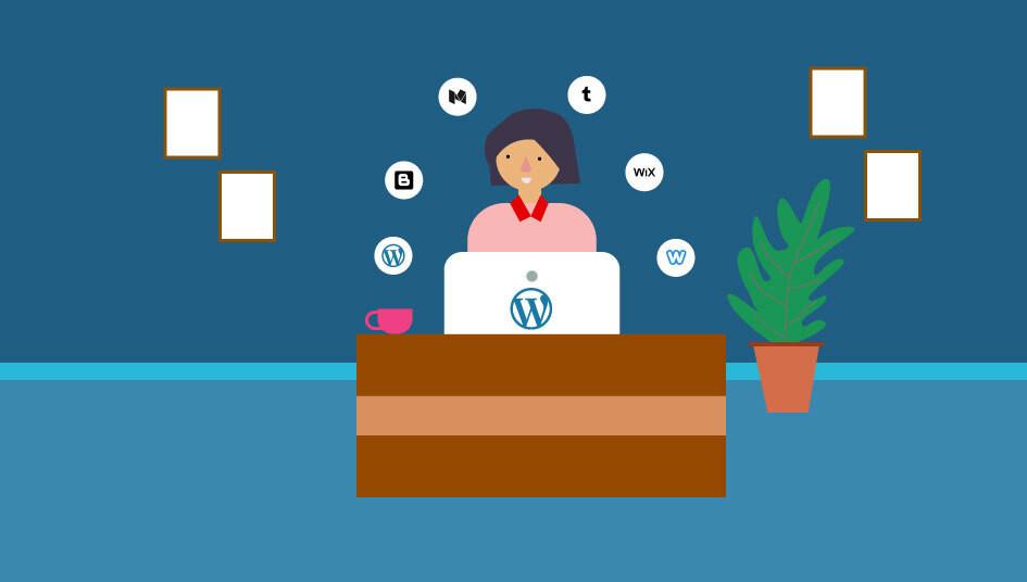 The Best Blogging Platforms For Professionals