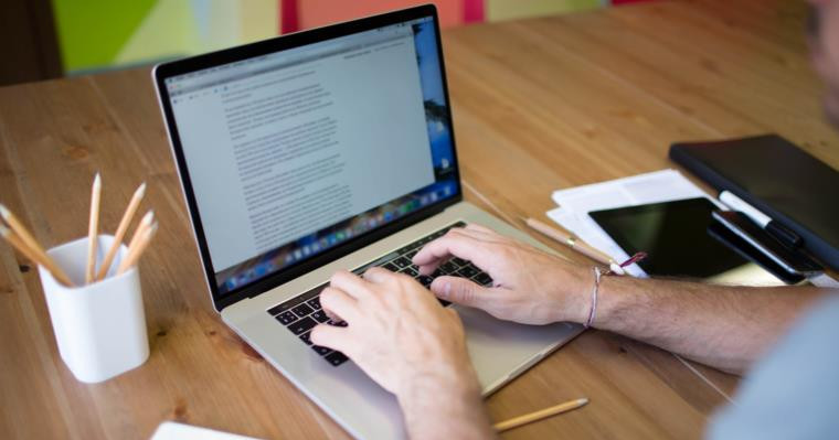 Start Building Your Guest Blogging Profile