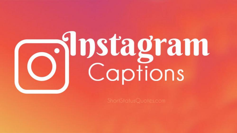 How To Write A Good Instagram Caption