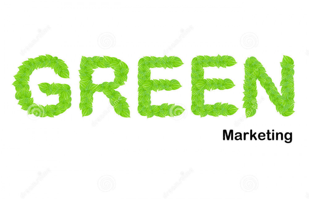 Produce Green Content, Visual One In Particular