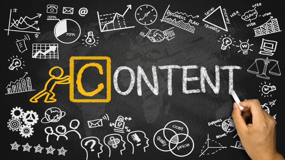 How Many Types Of Content Are Out There?