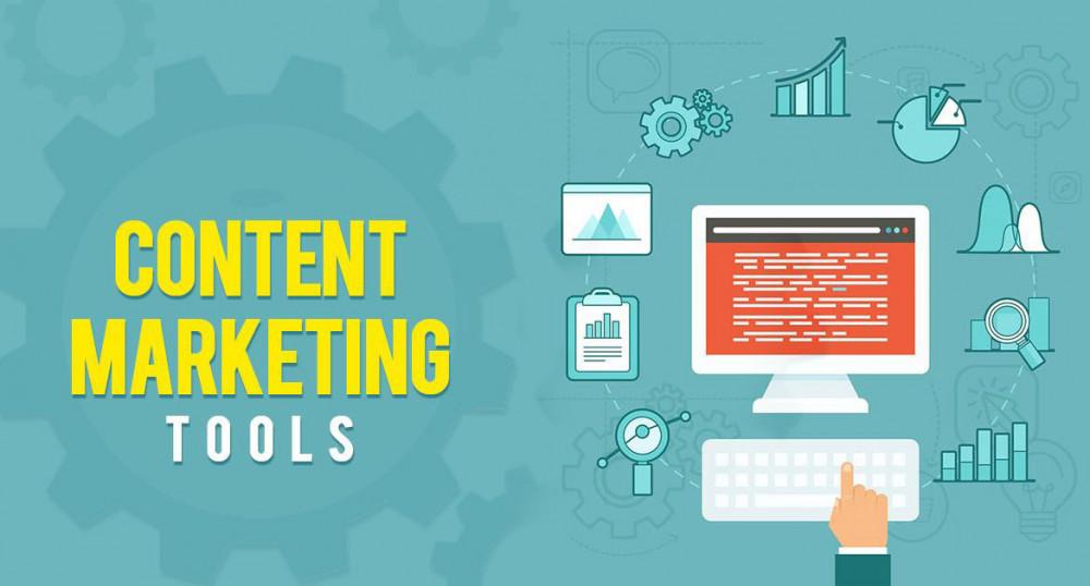 Best Content Marketing Tools