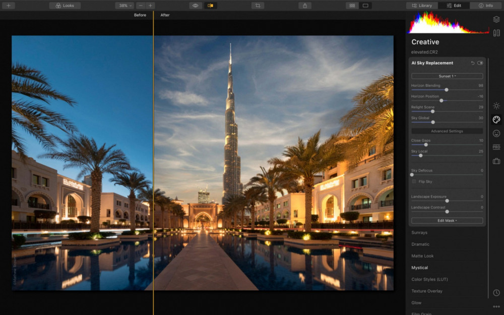 Choosing The Best Image Editing Tools