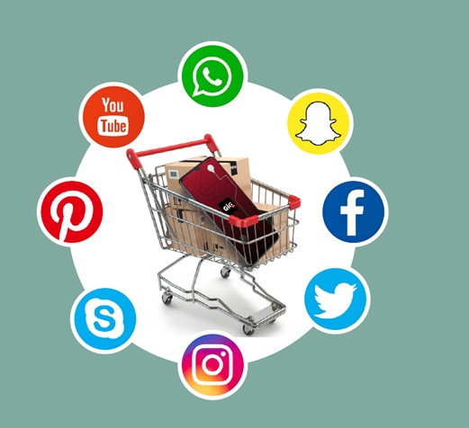 Selling Online Through Local And International Online Stores