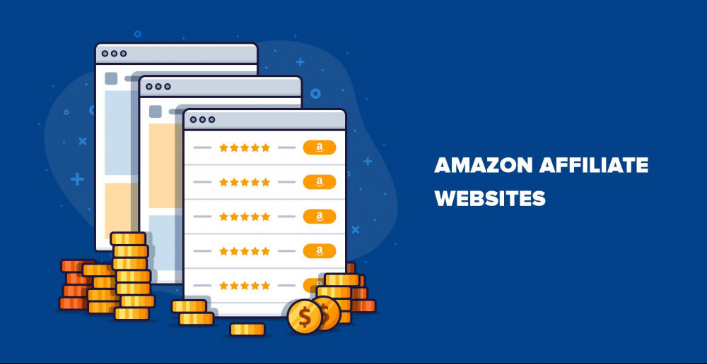 Advantages Of Creating An Amazon Affiliate Site