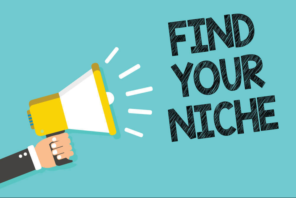 How To Find A Profitable Niche For Affiliate Marketing?