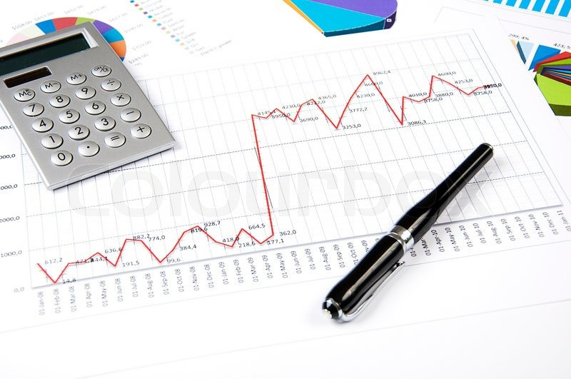 Finances And Investment Niche