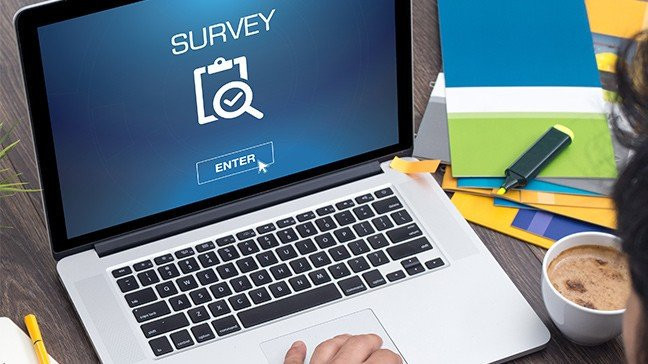 Take Paid Surveys Online On Your Phone Or Computer