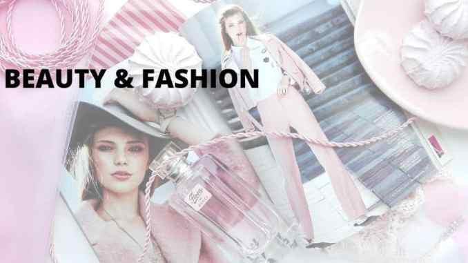 Fashion And Beauty Niche