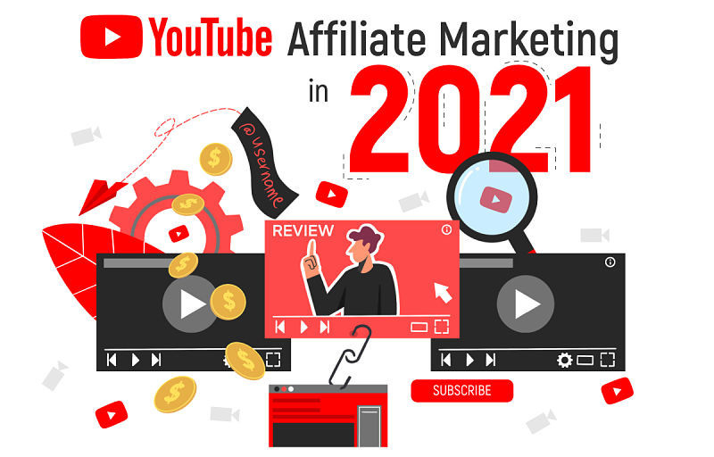 Use Affiliate Links On YouTube