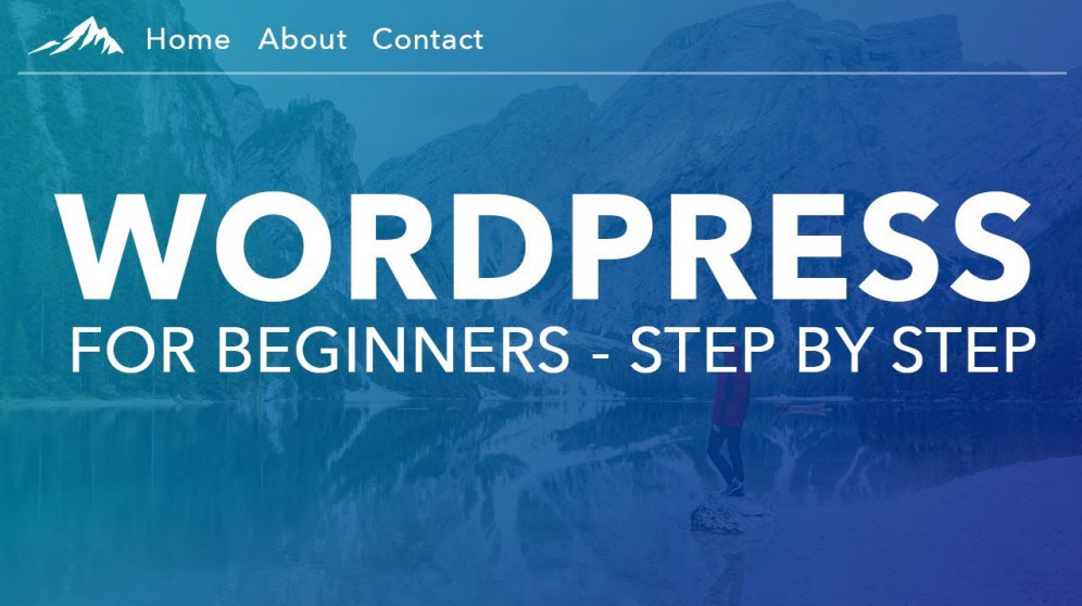 A Simple WordPress Tutorial For Beginners