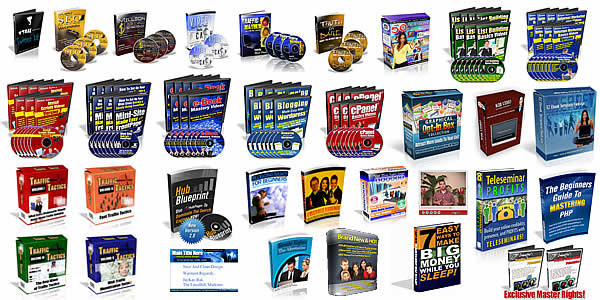 PLR.me Products