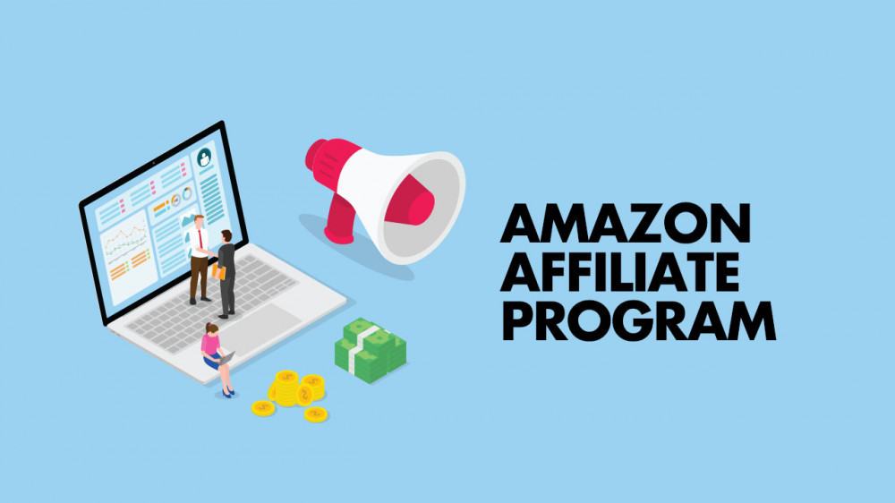 Promote Amazon Products With Affiliate Links