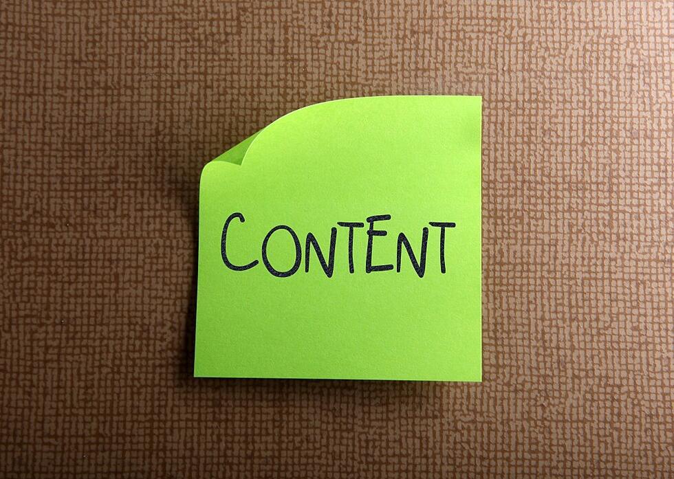 Focus On Content Density