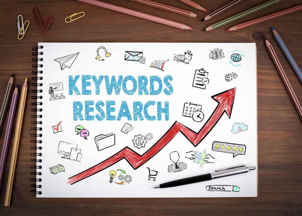 Streamline Your Keyword Research