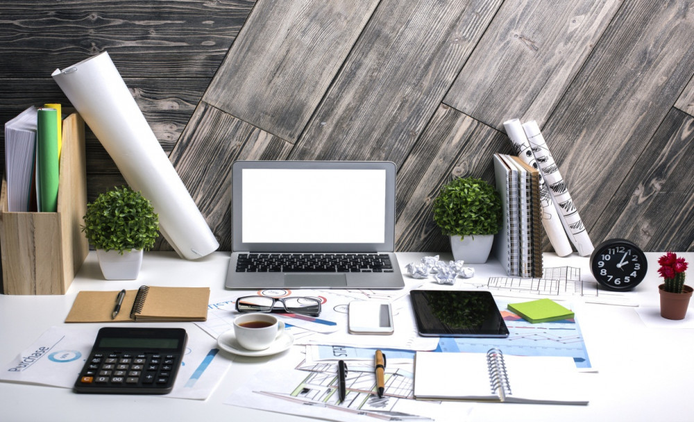 Benefits Of Using Office Supplies