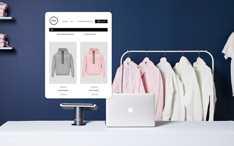 Advantages Of Selling Clothes Online