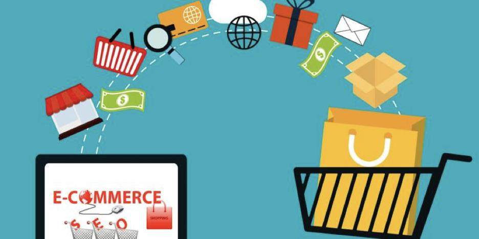 Dropshipping As A Full-Time eCommerce Business