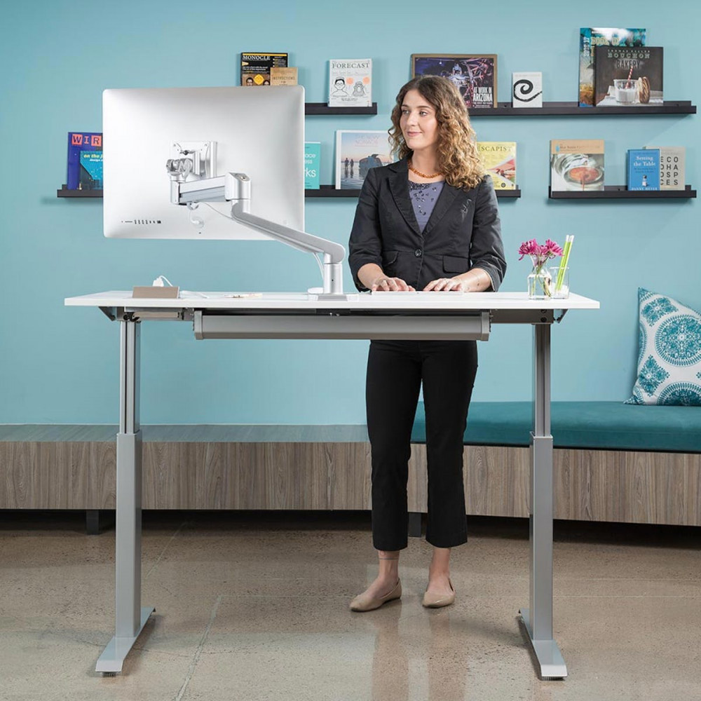 Why Do We Need Standing Desks?
