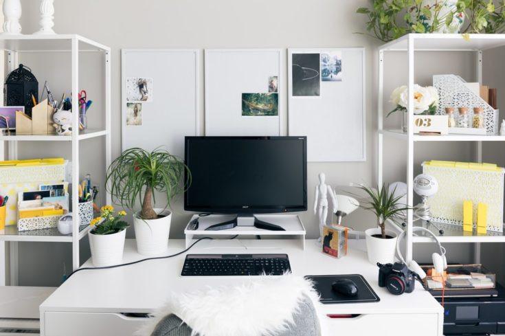 Choosing The Office Supplies
