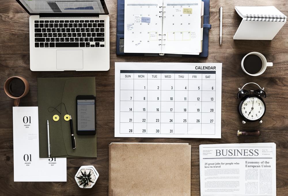 Make The Most Of A Content Calendar