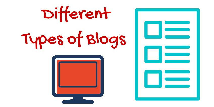 What Are The Different Types Of Blogging?