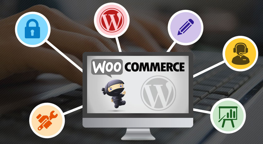 Benefits Of Using A WooCommerce Theme