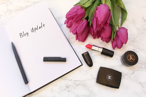 Benefits Of Creating A Beauty Blog