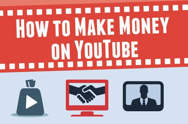 Tips And Strategies For Monetizing Your YouTube Videos