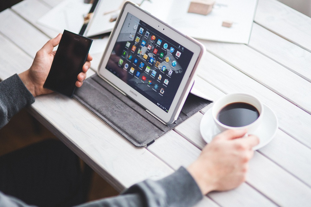 Why Use Blogging Apps?