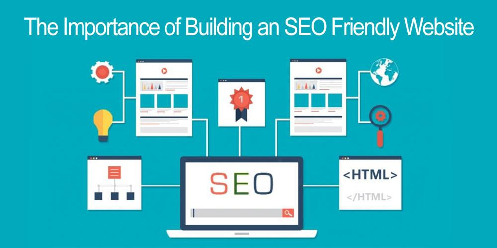 Content Must Be SEO Friendly