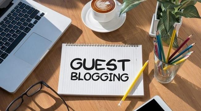 Purpose Of Guest Blogging