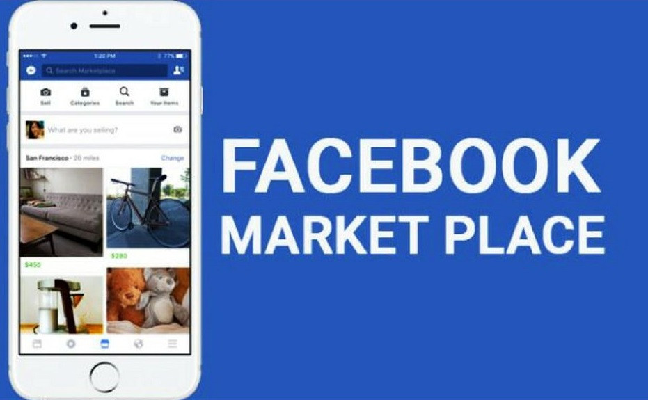 Sell Online On Facebook Local Market Place