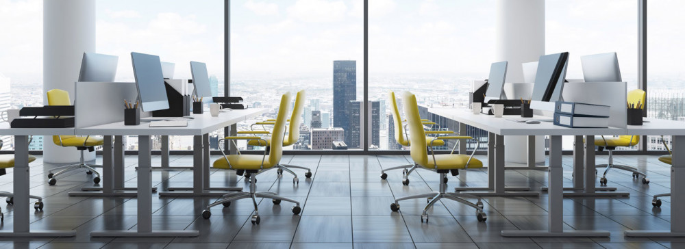 Flexibility And Functionality Of Office Furniture