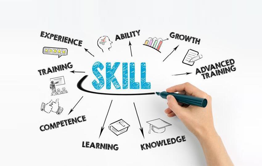 Choose A Skill
