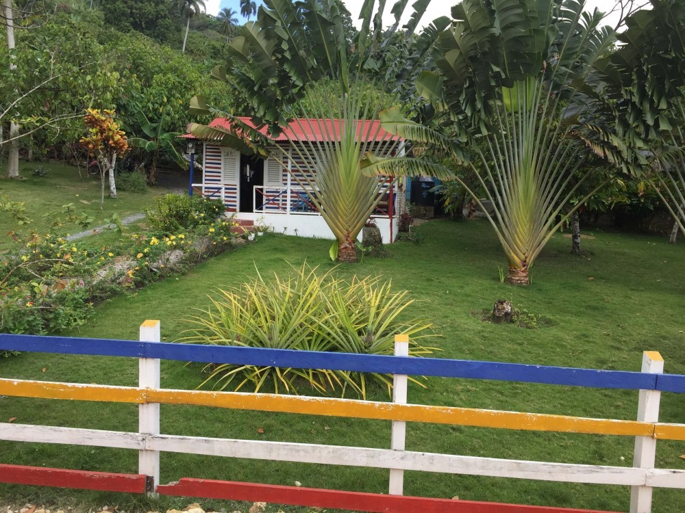 local house in dominican