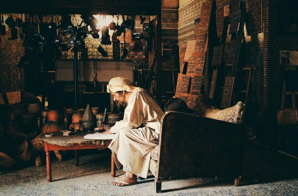 islamische Medizin