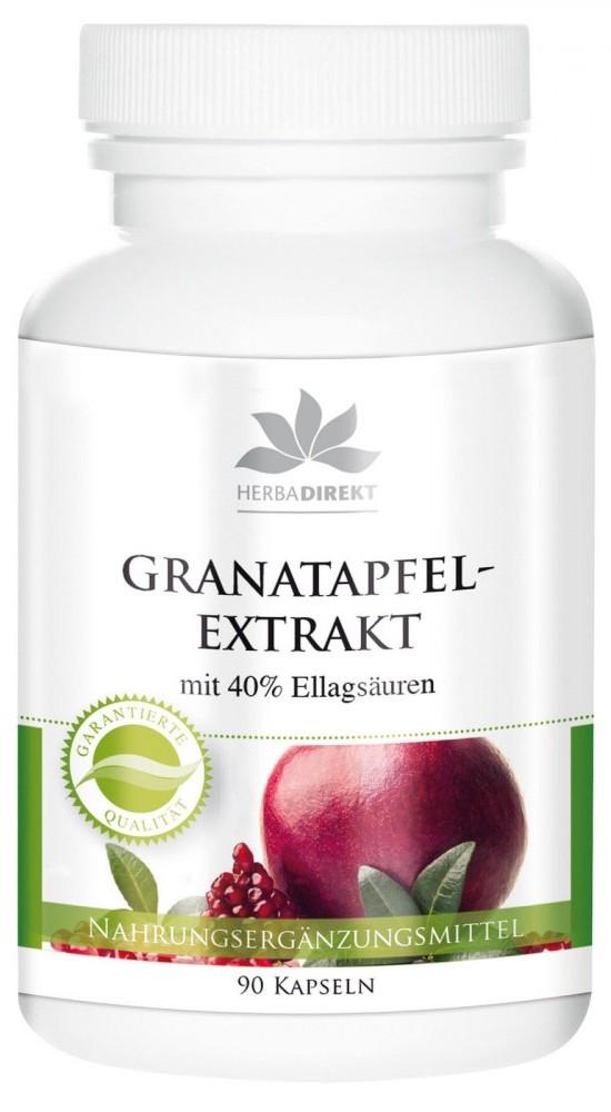 Granatapfelextrakt